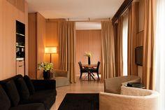 Hotel Bvlgari auf Mailand