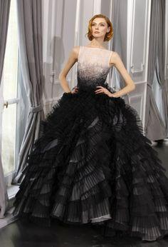 Paris Haute Couture: Christian Dior