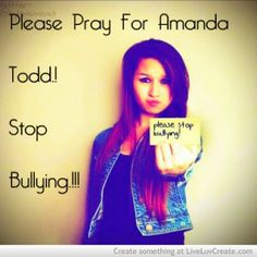 stop bullying quotes | Stop Bullying Picture by Shelby Straughan - Inspiring Photo