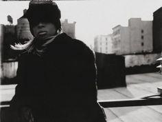 Mary J. Blige c. 1990s
