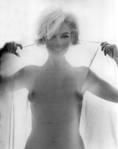 Bert Stern, Marilyn Monroe from The Last Sitting, 1962