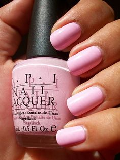 OPI Mod About You 2 coats direct sunlight