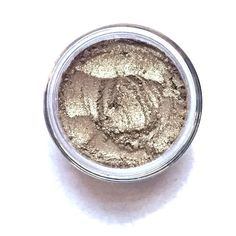 Sunlight - mineral eyeshadow by Simplicity Cosmetics