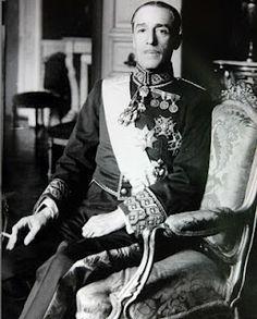 Jacobo Fitz-James Stuart y Falcó, XVII Duque de Alba