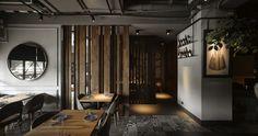Go Eat Tapas DINING BAR by tAMINN Design, Hsinchu – Taiwan » Retail Design Blog