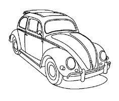 26 best coloring pages automobiles images coloring book vintage Junk Yard 1970 car coloring pages