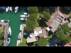 """Die wunderschön gelegene #Ferienwohnung """"Vista del Porto"""" im Yachthafen Portorosa bietet einen einmaligen Ausblick und eine große Dachterrasse mit allem Komfort für eine fabelhaften #Urlaub in #Sizilien."""