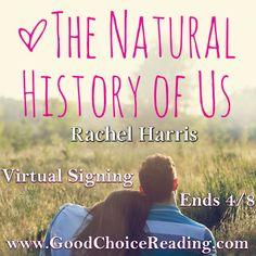 TNHoU - Signed Books