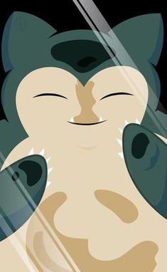 Sweet Magic: Wallpapers Pokémon: Presos na tela! - Anime and Manga World 2020 Snorlax Pokemon, Pikachu, Wallpaper Pokémon, My Melody Wallpaper, Cute Pokemon Wallpaper, Cute Disney Wallpaper, Pokemon Fan Art, Cool Pokemon, Pokemon Legal