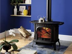 Stoves | Formerly Lumbermen's Hearth and Home