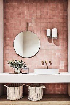 Interior Simple, Interior Design Minimalist, Bad Inspiration, Bathroom Inspiration, Modern Bathroom Decor, Bathroom Interior Design, Kitchen Decor, Budget Bathroom, Simple Bathroom