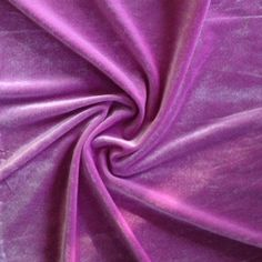 Stretch Velvet Fabric Lavender Fabric Velvet Fabric By The Yard Sewing Fabric…