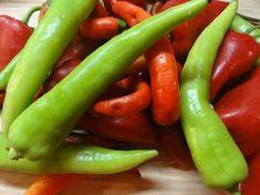Summer Knitting, Stuffed Peppers, Vegetables, Food, Outdoor, Red Peppers, Outdoors, Stuffed Pepper, Essen