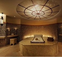 The Spa at the Palace Old Town - Dubai