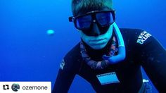 #Repost @ozemone  | T E D | H A R T Y |  This is the face I saw making eye contact with me during warm ups at 35ft 50ft and 65ft. And again diving to the plate at 80ft and 100ft and during mask clearing and belt removal exercises. Every dive right there next to each student.  I #GoPro everything and my Level 2 course with @immersionfd was no different. On all footage at every turn at the plate there's Ted. Something to consider when choosing an instructor. Make sure whoever you choose has…