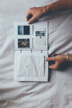 Self-Published: Make Your Own Zine | Free People Blog #freepeople