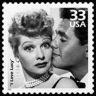 I Love Lucy  & Desi!