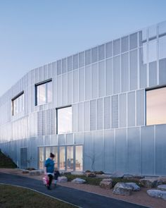 Manor Works by Architecture 00