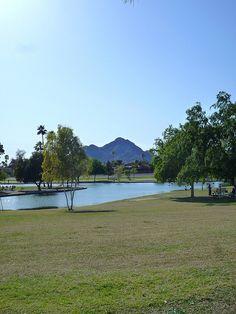 Best Arizona Dog Parks