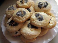 Výsledek obrázku pro pouťové koláčky recepty ze šumavské