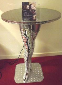 leg table a