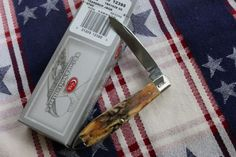 CASE-XX-2015-PRIME-STAG-TEARDROP-JACK-KNIFE Case Knives, Nice, Nice France