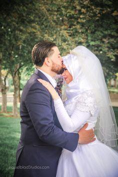 Boise Train Depot Idaho Iranian Wedding Photography Forehead Kiss Couple Pose Ideas