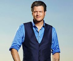 Blake Shelton | Music Hot Hits
