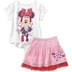1155a049444 Buy Minnie Mouse - Dis Disney Minnie Pastel Scooter Set at Walmart.com Baby  Mouse