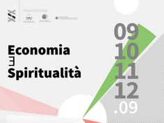 Arriva a Lucca il Primo Festival dell'Economia e Spiritualità ...