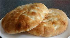 Renew Health Coaching: Bosnian Bread - Lepinja