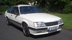 Classified ad of the week: Opel Monza