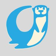 otter illustration - Google Search