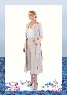 Duster Coat, Womens Fashion, Jackets, Down Jackets, Women's Fashion, Woman Fashion, Jacket, Fashion Women, Feminine Fashion