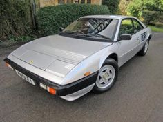 Looking for used Ferrari Mondial cars? Find your ideal second hand used Ferrari Mondial cars from top dealers and private sellers in your area with PistonHeads Classifieds. Exotic Sports Cars, Exotic Cars, Classic Motors, Classic Cars, Ferrari Mondial, Veteran Car, Automotive Art, Car Cleaning, Scarf Styles