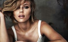 scarlett johansen images | Scarlett Johansson 104 Wallpapers | HD Wallpapers