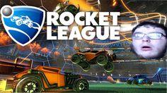 Let's Play - Rocket League - Winter Update