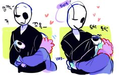 Undertale dumparoos!! :3c First Pic: I need all the sad Sans in life. Second Pic: I have a soft spot for characters in labcoats, so I craved to see Sans in one. *incoherent muffling* Third Pic: Was...