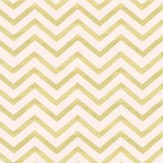 Tissu Glitz chevron confection x 10cm