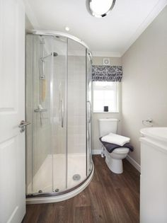 Regency Park Home Bathroom
