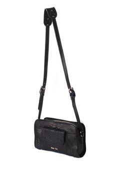 Rectangular Shoulder Bag