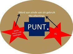 . PUNT Word aan einde van sin gebruik Na afkortings> Astros Logo, Afrikaans, Houston Astros, Team Logo, Logos, Afrikaans Language, Logo
