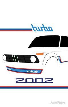 BMW 2002 Turbo (E10)
