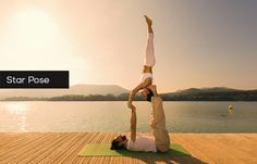 What Is Acro Yoga? Acro Yoga is a partner-based exercise that combines yoga and acrobatics. In this method, you use gravity and your body weight to strengthen and stretch in poses. Its uniqueness l…
