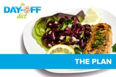 The Day-Off Diet: Download the Plan: Print out the complete plan to reach your health and diet goals once and for all!