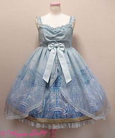 Angelic Pretty Luminous Sanctuaryジャンパースカート