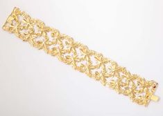 View this item and discover similar for sale at - Highly flexible yellow gold and rose gold leaf bracelet. Each leaf is composed of a yellow gold leaf with a rose gold stem separated by rose gold 'seed Band Tattoos For Men, Tattoos For Guys, Seed Pods, Gold Leaf, Rose Gold, Leaves, Yellow, Bracelets, Jewelry