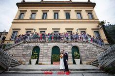 Villa Cipressi Wedding! - Romeo and Juliet, will make your dream wedding in Lake Como come true. We plan exclusive and impeccable weddings at Villa Cipressi!
