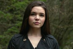ARROW, The CW: Madison McLaughlin in Season 5 will reprise her role as Evelyn Crawford — and her new superhero persona, Artemis — for multiple episodes.
