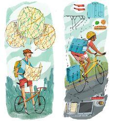 cyclecommuter3 - Joe Todd Stanton